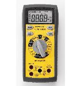 Automotive digital multimeter handheld Tecpel DMM-168