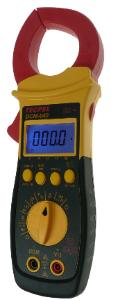AC DC Digital Clamp meter