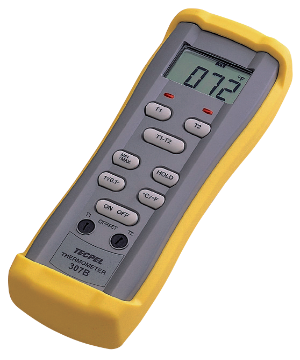 Thermometer DTM-307B