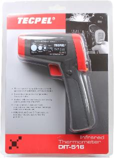 Infrared thermometer DIT-516 standard packaging
