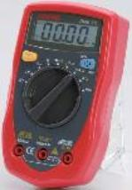 Digital multimeter low cost palm size Tecpel DMM-135