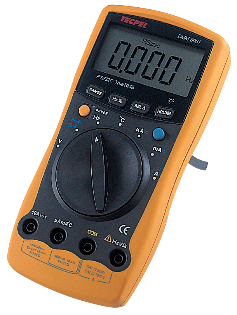 Digital Multimeters  dmm-8061
