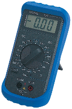 Digital handheld multimeter Tecpel  DMM-120