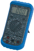 Digital handheld multimeter Tecpel  DMM-123