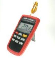 digital temperature meter thermometer dtm-305c tecpel