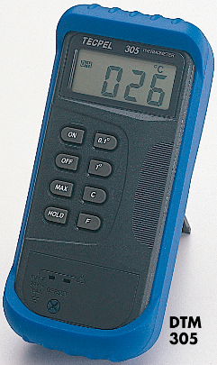 Temperature Meter  Thermometer  DTM-305