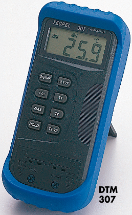 Digital Thermometer DTM-307