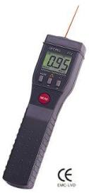 Digital Infrared Thermometer Tecpel Dit-512