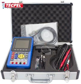 Supply Carrying case of OS-2062 Handheld oscilloscope