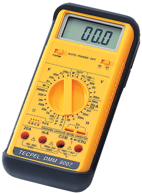 DMM-8007 Multimeter