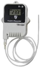 temperature recorder thermometer data logger TR-52i TR-51i TR-50U